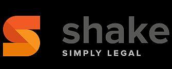 Shake logo